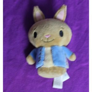 Itty Bittys Peter Rabbit plush